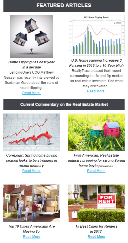 Newsletter example image